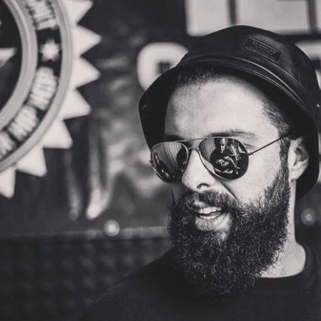 DJ Pasza