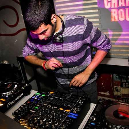 DJ Tricky V