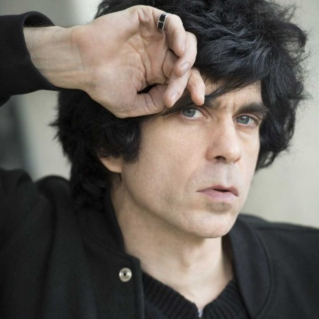 Escape-ism (Ian Svenonius)