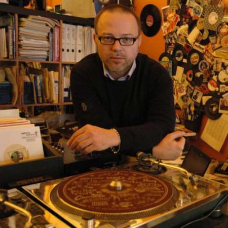Jörg Recordshack