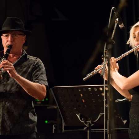 Kaschauer Klezmer Band