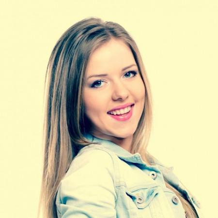 Kristína Mihaľová