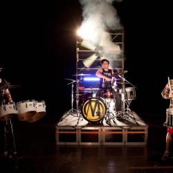 Marimba Live Drums