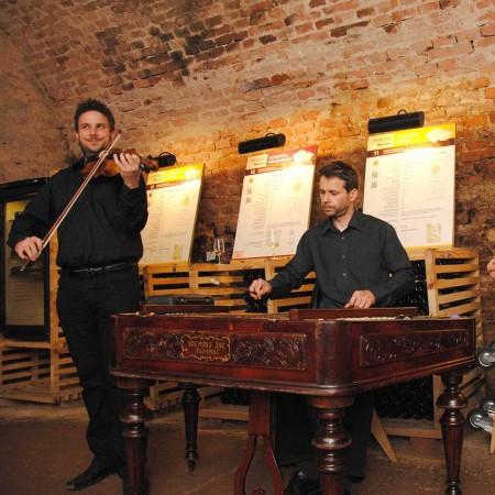 Musica Moravica