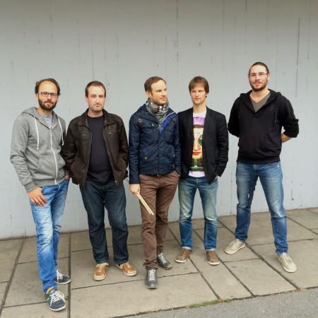 Points - Rataj Quintet