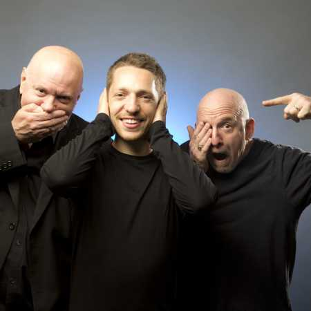 Šmoldas/Nussbaum/Anderson (Libor Šmoldas New York trio)