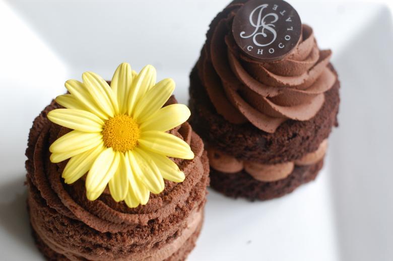 JS Chocolate
