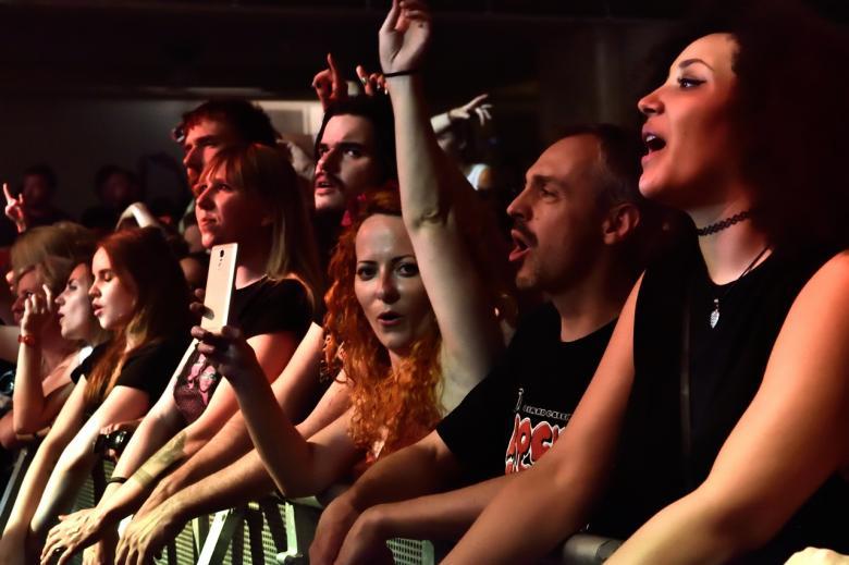 Skupina Biffy Clyro zahrála v Praze. Dovezla i ochutnávky z chystané desky