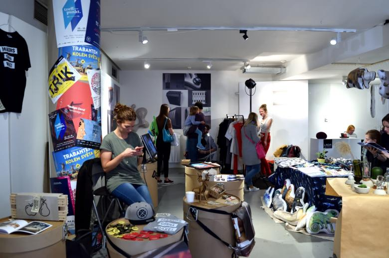 Prague Design Week opět proměnil Prahu v centrum umění a designu