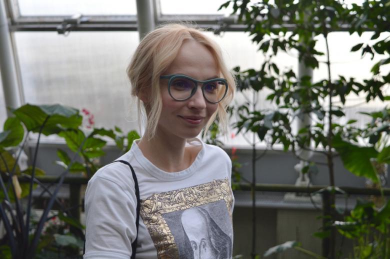 Jana Plodková