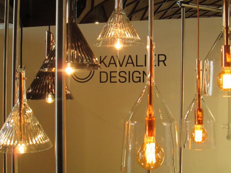 Svítidla Kavalier Design