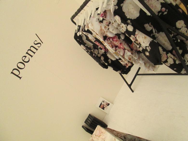 Na Designbloku vystavuje i mnoho módních návrhářů