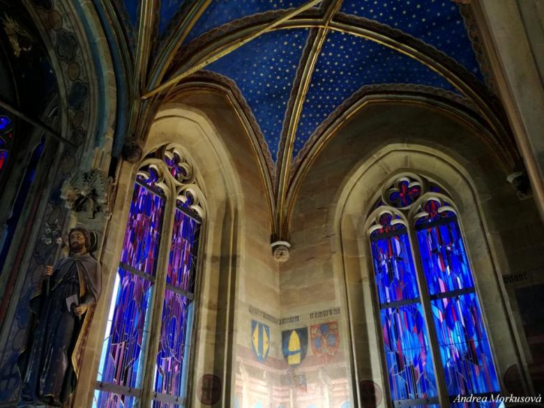 Kaple Panny Marie Staroměstská radnice. Foto: Andrea Morkusová