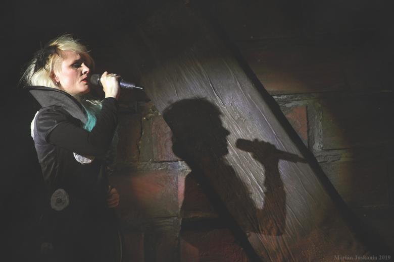 Ovace ve stoje a nový klip, to je Frankenstein v RockOpeře Praha