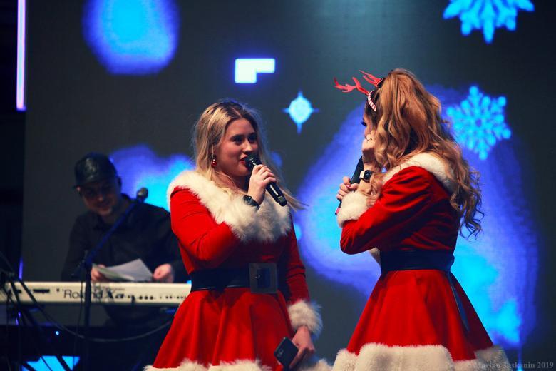 Elis Mraz a Olga Lounová