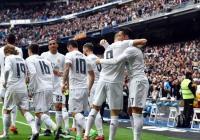 Real Madrid vs Barcelona Španělský Superpohár