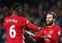 Man United vs Arsenal