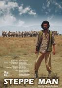 Steppe Man