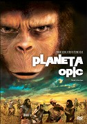 Film: Planeta opic / Planet of the Apes