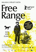Free Range/Ballad on Approving of the World