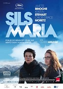 Clouds of Sils Marie