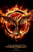 Hunger Games: Mockingjay - The Part 1