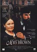 Mrs. Brown