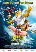 SpongeBob ve filmu: Houba na suchu 3D