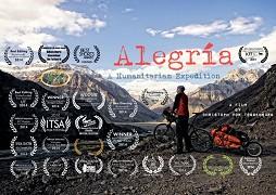 Alegría: A Humanitarian Expedition