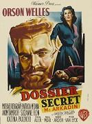 Mr Arkadin (Dossier secret)