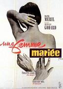 Une femme mariée: Suite de fragments d'un film tourné en 1964
