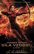 Hunger Games: Mockingjay - The Part 2