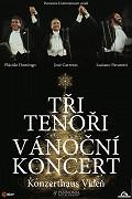 Vánoční koncert tří tenorů