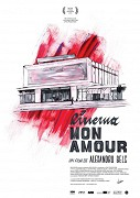 Cinema, Mon Amour