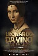 Leonardo Da Vinci - The Ultimate Exhibition