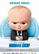 Film: Mimi šéf / The Boss Baby