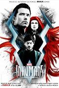 Film: Inhumans (IMAX) / Inhumans (IMAX)