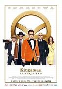 Film: Kingsman: Zlatý kruh / Kingsman: The Golden Circle