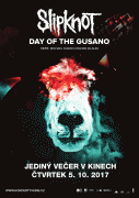 Film: Slipknot: Day of the Gusano