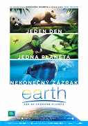 Film: Earth: Den na zázračné planetě / Earth: One Amazing Day