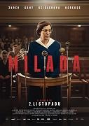 Film: Milada / Milada