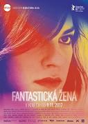 Film: Fantastická žena / Una mujer fantástica