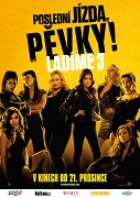 Film: Ladíme 3 / Pitch Perfect 3