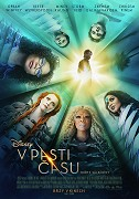 Film: V pasti času / A Wrinkle in Time
