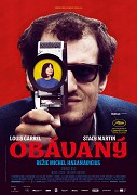 Film: Obávaný / Le Redoutable