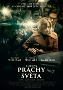 Film: Všechny prachy světa / All the Money in the World