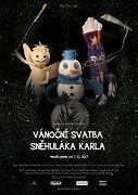 Film: Vánoční svatba sněhuláka Karla