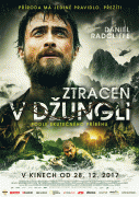 Film: Ztracen v džungli / Jungle