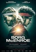 Film: Borg/McEnroe / Borg