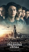 Film: Labyrint: Vražedná léčba / Maze Runner: The Death Cure